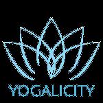 YOGALICITY Logo